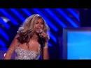 Бейонсе и Тина Тернер исполняют «Proud Mary» на Grammy 2008