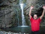 Водопад на МАКАРАКЕ